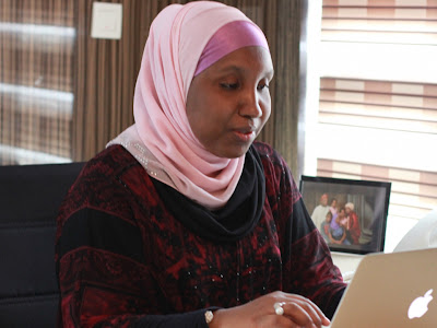 """EFCC Had Nothing on Me"" – Amal Hassan, An Undaunted Amazon"