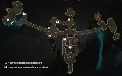 how to get all wings in diablo 3