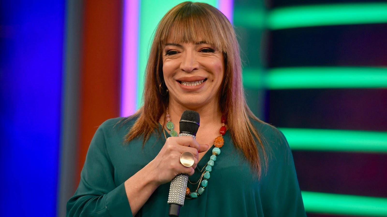 Lizy Tagliani se curó de coronavirus