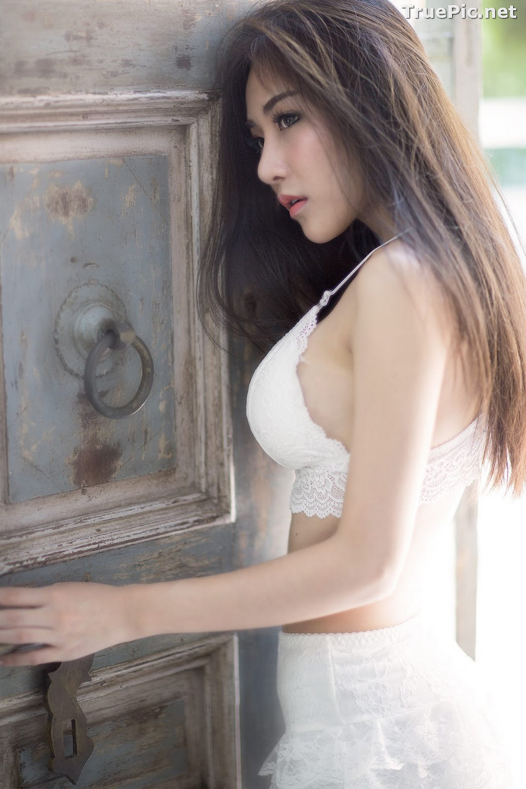 Image Thailand Model - Chotip Kungnang Jandahan - Concept Mini Sexy - TruePic.net - Picture-5