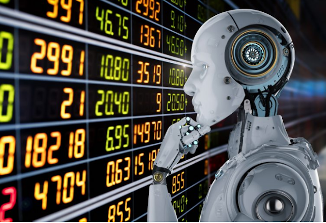 Artificial intelligence in the financial asset management market will change the global financial ecosystem.