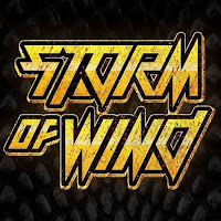 "Storm of Wind - ""Christmas of Glory"" (audio)"