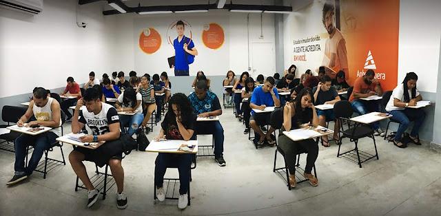 Anhanguera do Shopping Grande Rio abre inscrições para cursos gratuitos de férias