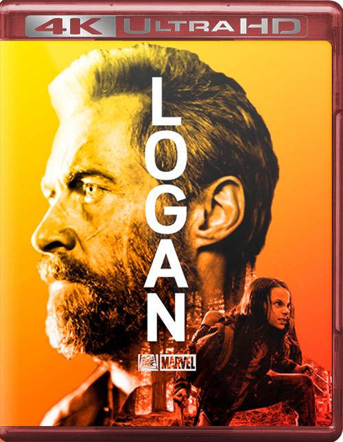 Logan [2017] [UHD] [2160p] [Latino]