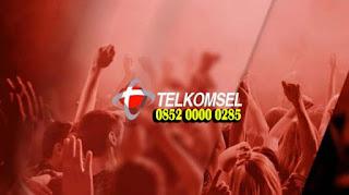 Cara Daftar Kartu Soulmate Telkomsel simPATI dan AS