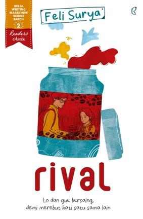 Feli Surya - Rival
