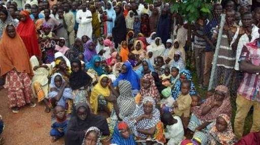 ASUU donates food items worth N5m to IDPs