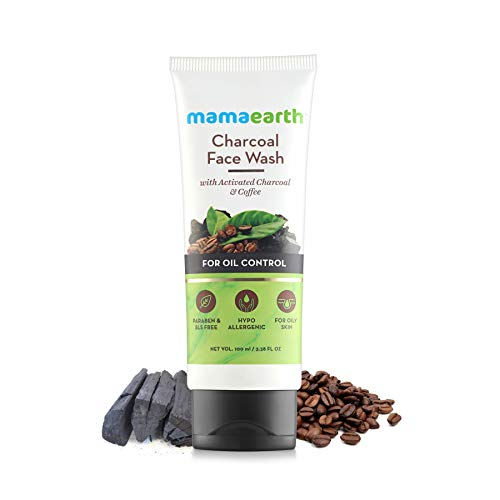 Best Charcoal Face Wash in India - 2020