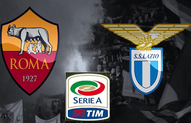 Prediksi Liga Italia Serie A AS Roma vs Lazio 29 September 2018 Pukul 20.00 WIB