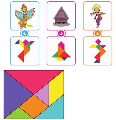 Kunci Jawaban Buku Kelas 4 SD Pembelajaran 5 Tema 1 Subtema 1