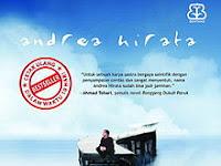 Kata-Kata Mutiara Novel Sang Pemimpi Karya Andrea Hirata