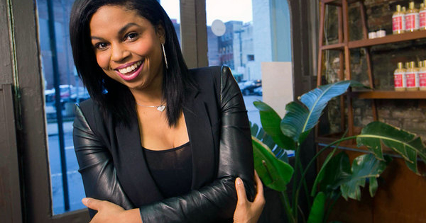 Carla Clarkson, Hair Maven and Founder of Honey Hair Studio