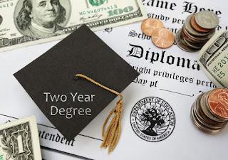fake bachelors degree