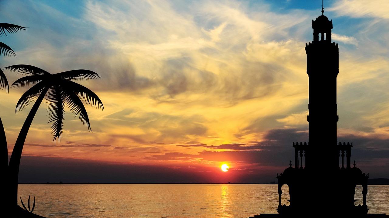 Izmir - Turquia -10 Lugares Mais Baratos do Mundo Que Deves Conhecer em 2017 - www.esperteza.com -- #viajar #viagens #mundo #destinos #ferias