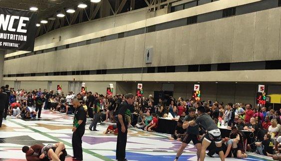 europa dallas fitness expo martial arts grappling