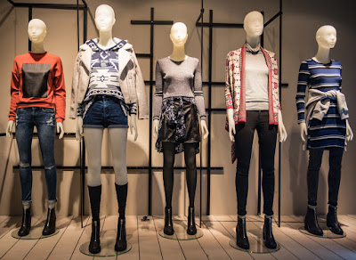 Peluang Bisnis produk fashion di Bandung