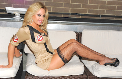 ghostbusters sexy halloween costumes