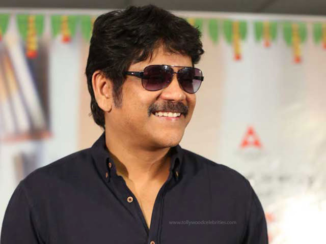 Nagarjuna Shocking Remuneration For Next Movie