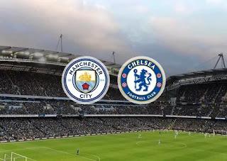 Манчестер Сити - Челси смотреть онлайн бесплатно 23 ноября 2019 прямая трансляция в 20:30 МСК.