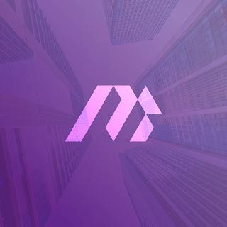 Desain Logo PT. Marka Reka Prima