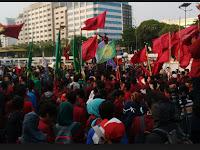 Tagih Janji Rezim Jokowi, Akhir Maret Mahasiswa Kepung Gedung DPR/MPR