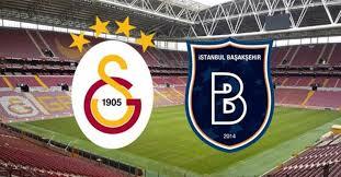 Galatasaray - Medipol Başakşehir Canlı maç izle | şifresiz yayın