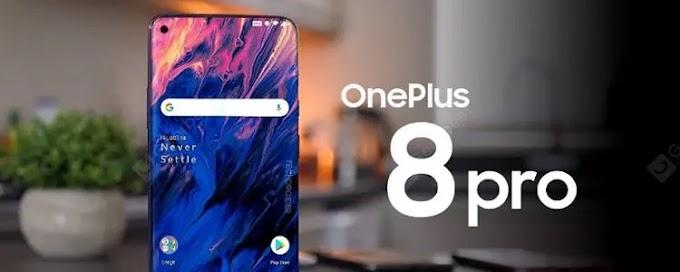 Sorteio de Um Smartphone OnePlus 8 Pro!!