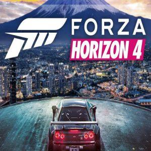 Forza Horizon 4 Game Download At PC Full Version Free