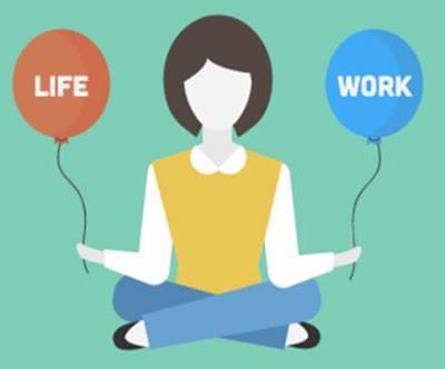 6 أشياء بسيطة من شأنها تحسين التوازن بين العمل والحياة الخاصة بك