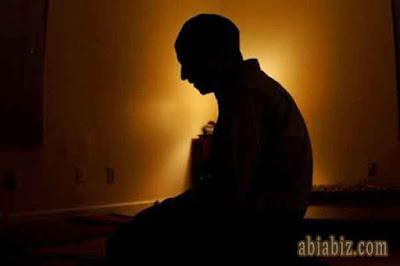 doa setelah sholat istisqo