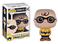Funko Pop! Charlie Brown