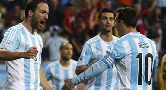 Copa America Centenario, HIGHLIGHTS Sintesi e pagelle Argentina-Panama 5-0