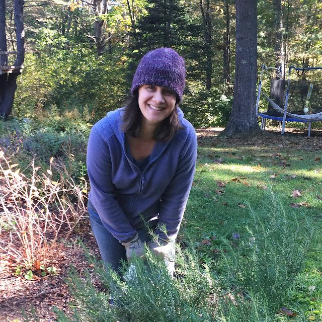 Artist, Gardener, Lisa Estabrook, Artist Interview, My Giant Strawberry