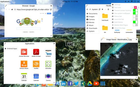 Giả lập MacOS Macbook trên Android