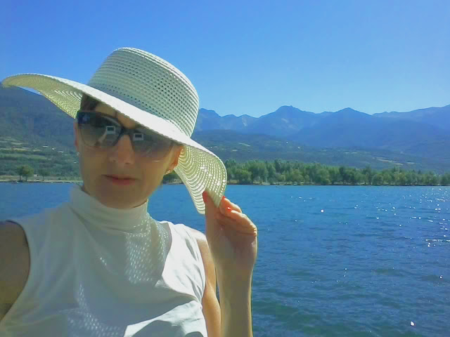 lago vacanza
