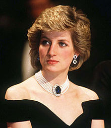 Princess Diana death