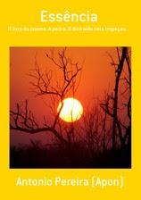 Capa da segunda edição de : Essência.