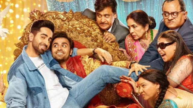 Shubh Mangal Zyada Saavdhan Movie (2020) Budget and Trailer