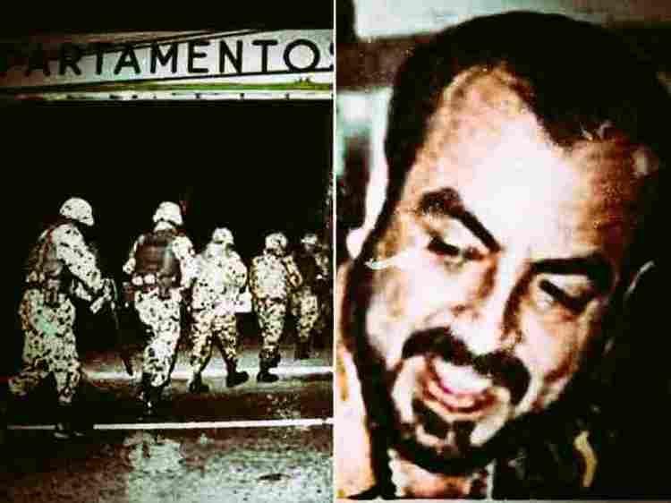 Hace 10 años murió El 'Jefe de Jefes' Arturo Beltrán Leyva el hombre que decidió enfrentarse a la Marina, prefirió la muerte a ser capturado
