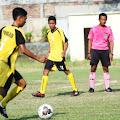 Laga Adu Gengsi Poslab Kontra Tanjungbalai United