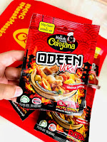 Sedapnya Makan Oden Guna Rempah Odeen Viral Cek Yana
