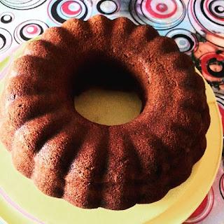 Garantili Çikolatalı Kek Tarifi