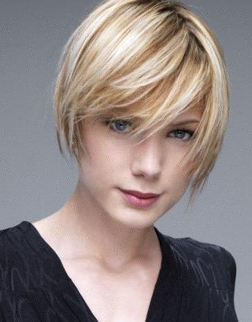 Nuevo Peinado Fotos