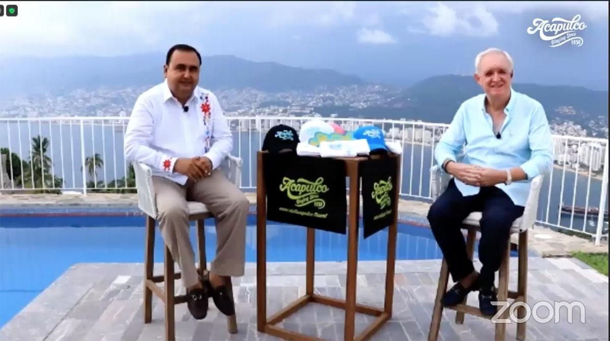 ACAPULCO REFRESCA MARCA LANZA CAMPAÑA NUEVAS GENERACIONES 04