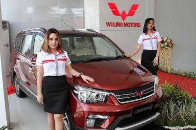 Dealer Wuling AJM Kudus Membuka Lowongan Pekerjaan Untuk Posisi Sales Consultant (SC) , Kualifikasi