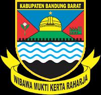 Logo Kabupaten Bandung Barat PNG