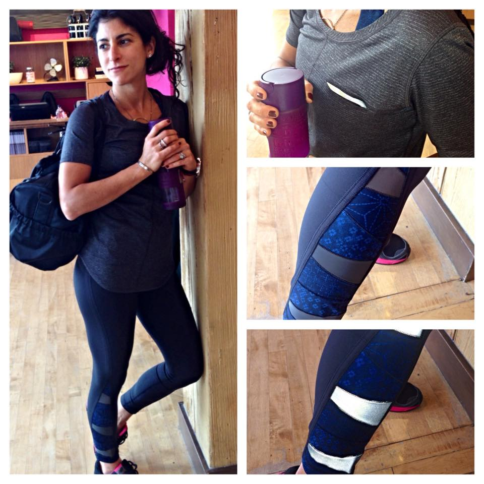 lululemon sashiko pace tight