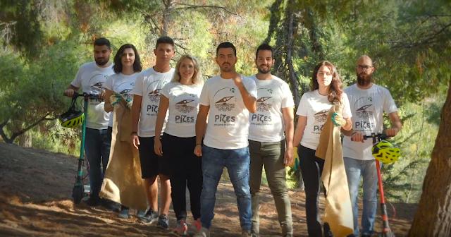 Πρέβεζα: Στις 24 Νοεμβρίου η Πρέβεζα υποδέχεται την ομάδα του Let's do it Greece