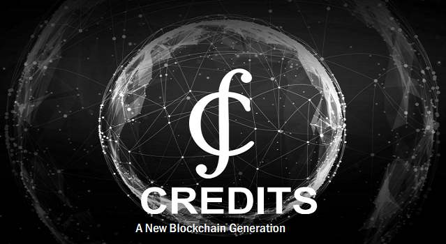 why credits is the best blockchain platform