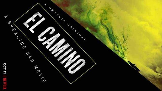 مراجعة فيلم El Camino.. هدية فينس غيليغان لعشاق مسلسل Breaking Bad